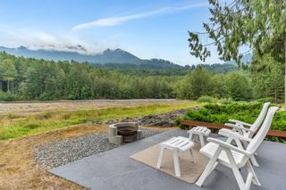 """Photo 28: 50598 O'BYRNE Road in Chilliwack: Chilliwack River Valley House for sale in """"Slesse Park/Chilliwack River Valley"""" (Sardis)  : MLS®# R2609056"""