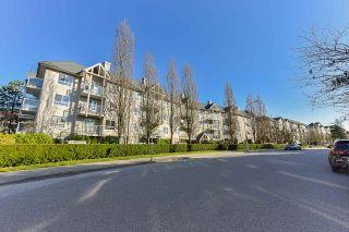 Photo 3: 217 8110 120A Street in Surrey: Queen Mary Park Surrey Condo for sale : MLS®# R2435987