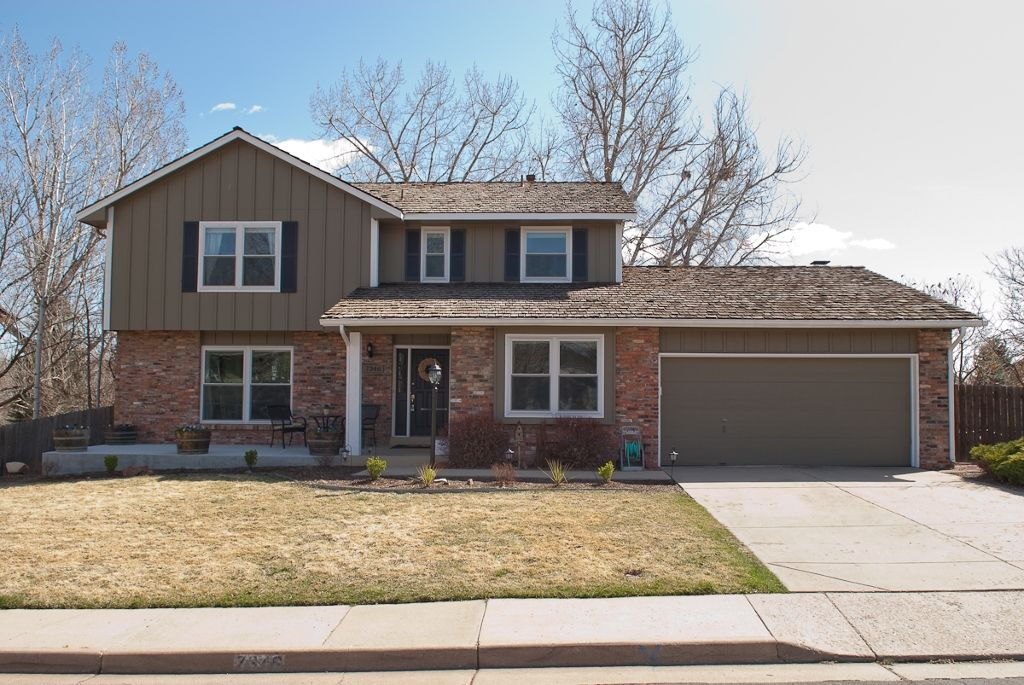 Main Photo: 7346 S Milwaukee Way in Centennial: House for sale : MLS®# 868691