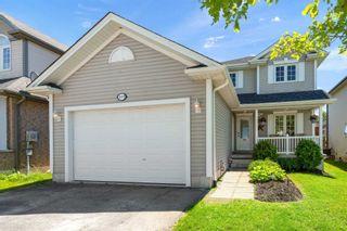 Photo 1: 277 Berry Street: Shelburne House (2-Storey) for sale : MLS®# X5277035