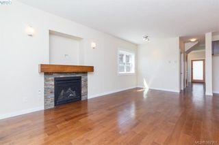 Photo 5: 22 4009 Cedar Hill Rd in VICTORIA: SE Gordon Head Row/Townhouse for sale (Saanich East)  : MLS®# 768260