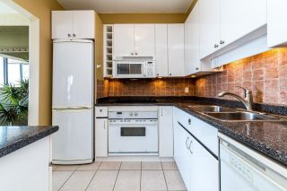 """Photo 3: 1201 701 W VICTORIA Park in North Vancouver: Central Lonsdale Condo for sale in """"Park Avenue Place"""" : MLS®# R2599644"""