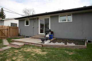 Photo 29: 716 Simpson Avenue in Winnipeg: East Kildonan Residential for sale (3B)  : MLS®# 202111309