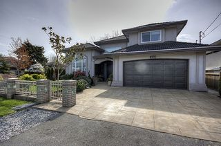 Photo 12: 3680 LAMOND Avenue in Richmond: Seafair House for sale : MLS®# V822913