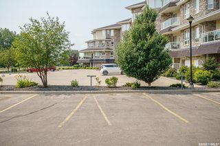 Photo 36: 310 405 Cartwright Street in Saskatoon: The Willows Residential for sale : MLS®# SK863649