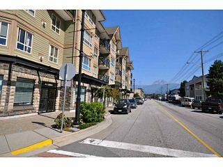 Photo 2: # 204 38003 SECOND AV in Squamish: Downtown SQ Condo for sale : MLS®# V1108980