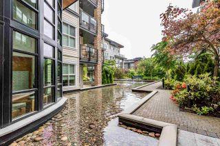 Photo 7: 409 5928 BIRNEY AVENUE in Vancouver: University VW Condo for sale (Vancouver West)  : MLS®# R2175135