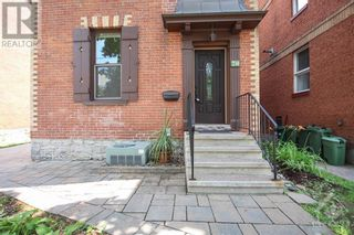 Photo 2: 70 PARK AVENUE in Ottawa: House for rent : MLS®# 1256103