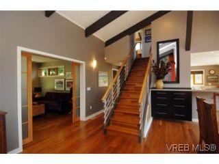Photo 13: 1550 Shasta Pl in VICTORIA: Vi Rockland House for sale (Victoria)  : MLS®# 507015