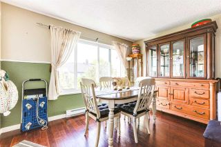 """Photo 6: 6 46085 GORE Avenue in Chilliwack: Chilliwack E Young-Yale Townhouse for sale in """"Sherwood Gardens"""" : MLS®# R2585695"""