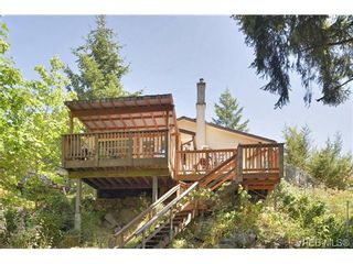 Photo 1: 905 Gade Rd in VICTORIA: La Florence Lake House for sale (Langford)  : MLS®# 685302