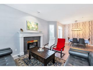 """Photo 5: 37 5708 208 Street in Langley: Langley City Townhouse for sale in """"Bridle Run"""" : MLS®# R2533502"""