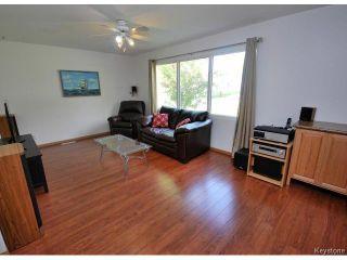 Photo 6: 436 Olive Street in WINNIPEG: St James Residential for sale (West Winnipeg)  : MLS®# 1413295