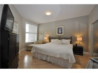 """Photo 9: 201 4500 WESTWATER Drive in Richmond: Steveston South Condo for sale in """"COPPER SKY WEST"""" : MLS®# V1120132"""