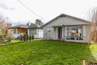 Photo 1: 33550 7TH Avenue in Mission: Mission BC House for sale : MLS®# R2457476