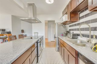 Photo 10: 8 48 LEOPOLD Place in New Westminster: Downtown NW Condo for sale : MLS®# R2497704