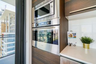 "Photo 15: 2405 2378 ALPHA Avenue in Burnaby: Brentwood Park Condo for sale in ""Milano"" (Burnaby North)  : MLS®# R2488669"