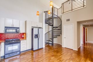 Photo 7: DOWNTOWN Condo for sale : 3 bedrooms : 1465 C St. #3609 in San Diego