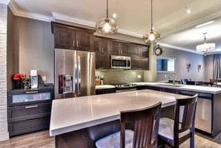"Photo 8: 37 7090 180 Street in Surrey: Cloverdale BC Townhouse for sale in ""THE BOARDWALK"" (Cloverdale)  : MLS®# R2085658"