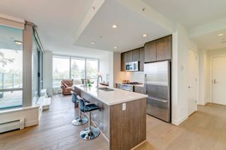 """Photo 4: 306 9060 UNIVERSITY Crescent in Burnaby: Simon Fraser Univer. Condo for sale in """"Altitude Tower 2"""" (Burnaby North)  : MLS®# R2609733"""