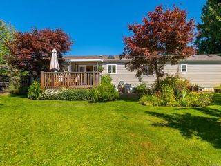Photo 3: 1 6990 Dickinson Rd in : Na Lower Lantzville Manufactured Home for sale (Nanaimo)  : MLS®# 882618