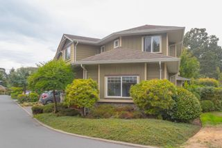 Photo 2: 102 951 Goldstream Ave in : La Langford Proper Row/Townhouse for sale (Langford)  : MLS®# 886212