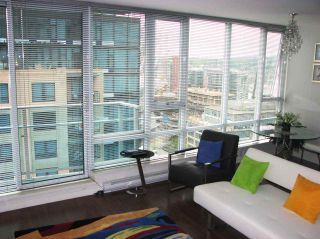 Photo 4: 2106 233 ROBSON Street in Vancouver: Downtown VW Condo for sale (Vancouver West)  : MLS®# R2106930