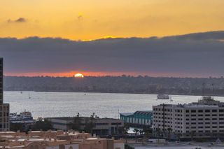 Photo 11: DOWNTOWN Condo for sale : 2 bedrooms : 645 Front St #1612 in San Diego