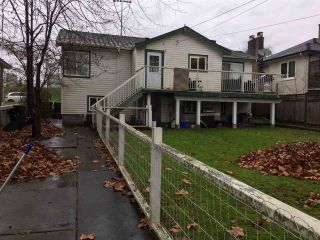 Photo 4: 1922 TENTH Avenue in New Westminster: West End NW House for sale : MLS®# R2124853