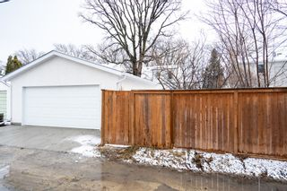 Photo 19: 577 Southwest Montrose Street in Winnipeg: River Heights House for sale (1D)  : MLS®#  1908766