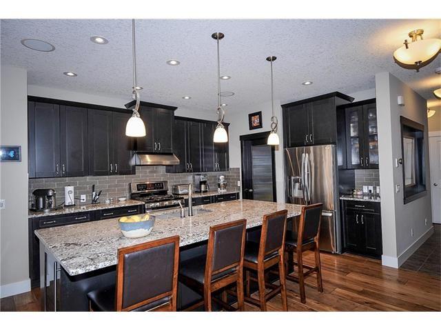 Photo 7: Photos: 398 SILVERADO Way SW in Calgary: Silverado House for sale : MLS®# C4068556
