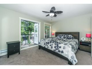 Photo 14: 19 2950 LEFEUVRE ROAD in Abbotsford: Aberdeen Townhouse for sale : MLS®# R2341349