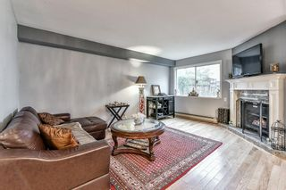 Photo 2: 11 1872 HARBOUR Street in Port Coquitlam: Citadel PQ Townhouse for sale : MLS®# R2138611