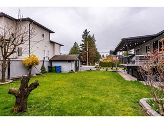 Photo 38: 32238 PEARDONVILLE Road in Abbotsford: Abbotsford West House for sale : MLS®# R2564200