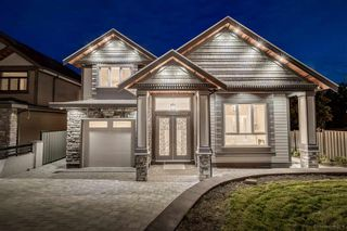 Photo 1: 2004 Lorraine Avenue in Coquitlam: Central Coquitlam House for sale : MLS®# R2136425