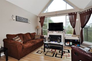 """Photo 4: 409 11595 FRASER Street in Maple Ridge: East Central Condo for sale in """"BRICKWOOD PLACE"""" : MLS®# R2419789"""