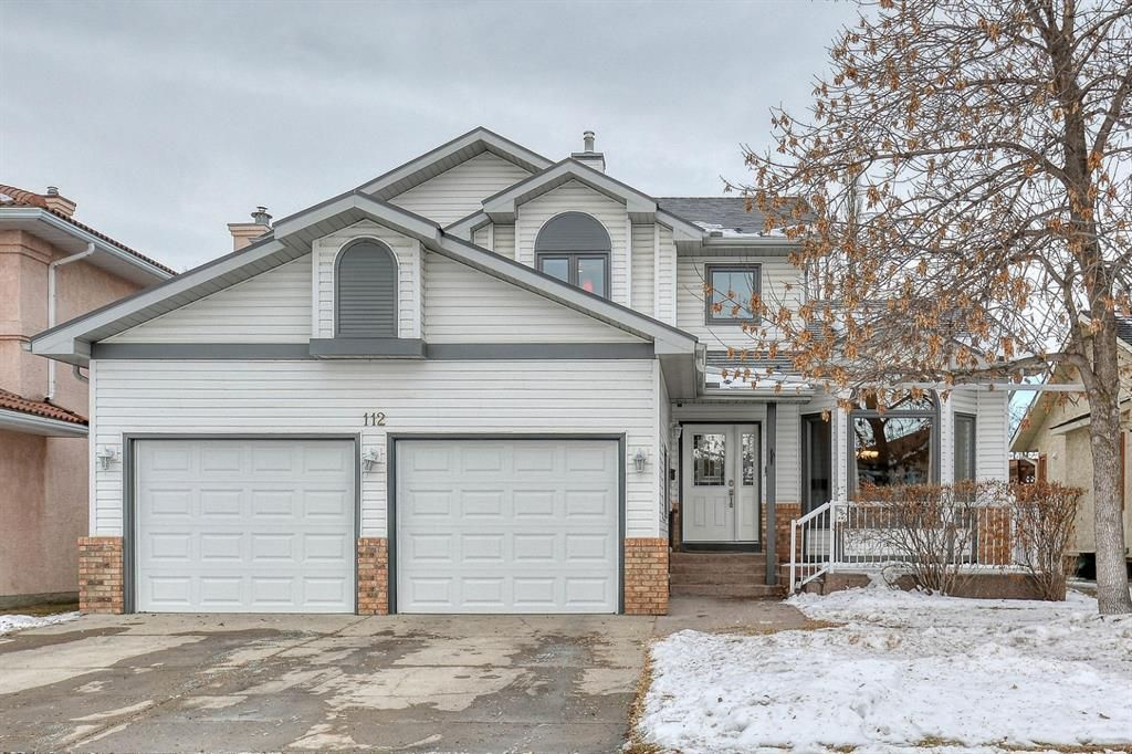 Main Photo: 112 Hampshire Close NW in Calgary: Hamptons Residential for sale : MLS®# A1051810