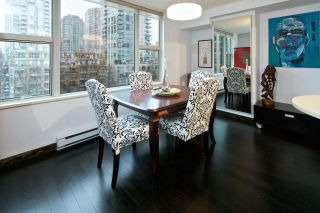 """Photo 13: 909 1500 HORNBY Street in Vancouver: Yaletown Condo for sale in """"888 BEACH"""" (Vancouver West)  : MLS®# R2020455"""