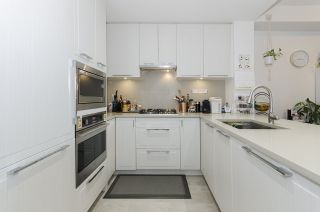"""Photo 7: 312 6677 CAMBIE Street in Vancouver: South Cambie Condo for sale in """"Mosaic Homes Cambria South"""" (Vancouver West)  : MLS®# R2409599"""