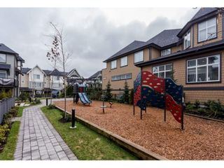 """Photo 18: 61 8138 204 Street in Langley: Willoughby Heights Townhouse for sale in """"ASHBURY AND OAK"""" : MLS®# R2245395"""