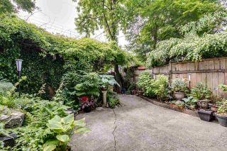 Photo 20: 113 2250 OXFORD STREET in Vancouver: Hastings Condo for sale (Vancouver East)  : MLS®# R2471339