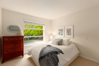 """Photo 17: 202 2181 W 12TH Avenue in Vancouver: Kitsilano Condo for sale in """"The Carlings"""" (Vancouver West)  : MLS®# R2579636"""
