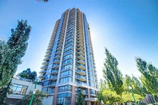 "Photo 1: 306 7328 ARCOLA Street in Burnaby: Highgate Condo for sale in ""Esprit"" (Burnaby South)  : MLS®# R2397923"
