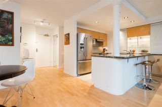 Photo 6: TH103 1288 MARINASIDE CRESCENT in Vancouver: Yaletown Townhouse for sale (Vancouver West)  : MLS®# R2229944