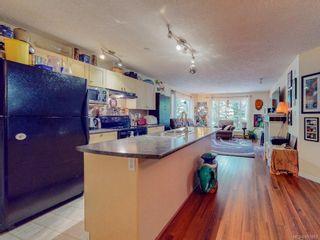 Photo 5: 103 893 Hockley Ave in : La Langford Proper Condo for sale (Langford)  : MLS®# 851883