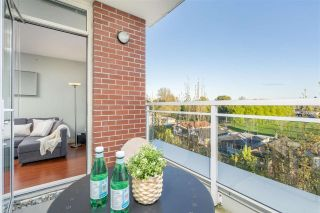 """Photo 25: 523 4078 KNIGHT Street in Vancouver: Knight Condo for sale in """"King Edward Village"""" (Vancouver East)  : MLS®# R2572938"""