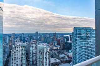 Photo 3: 4601 777 RICHARDS Street in Vancouver: Downtown VW Condo for sale (Vancouver West)  : MLS®# R2491003