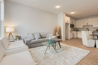 Photo 7: 249 Lucas Avenue NW in Calgary: Livingston Row/Townhouse for sale : MLS®# A1102463