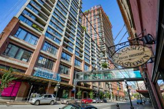 """Photo 27: 2310 128 W CORDOVA Street in Vancouver: Downtown VW Condo for sale in """"WOODWARD W43"""" (Vancouver West)  : MLS®# R2567403"""