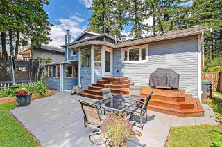 Photo 27: 2535 EDGEMONT BOULEVARD in North Vancouver: Edgemont House for sale : MLS®# R2490375